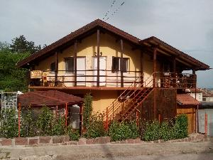 guest house GETO Belogradchik